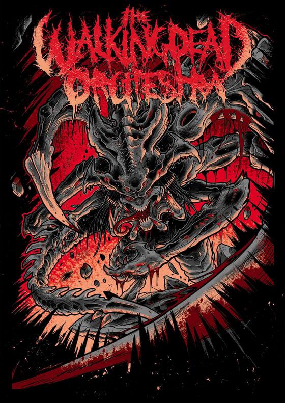 """Image of """"DEFILER"""" T-Shirt"""