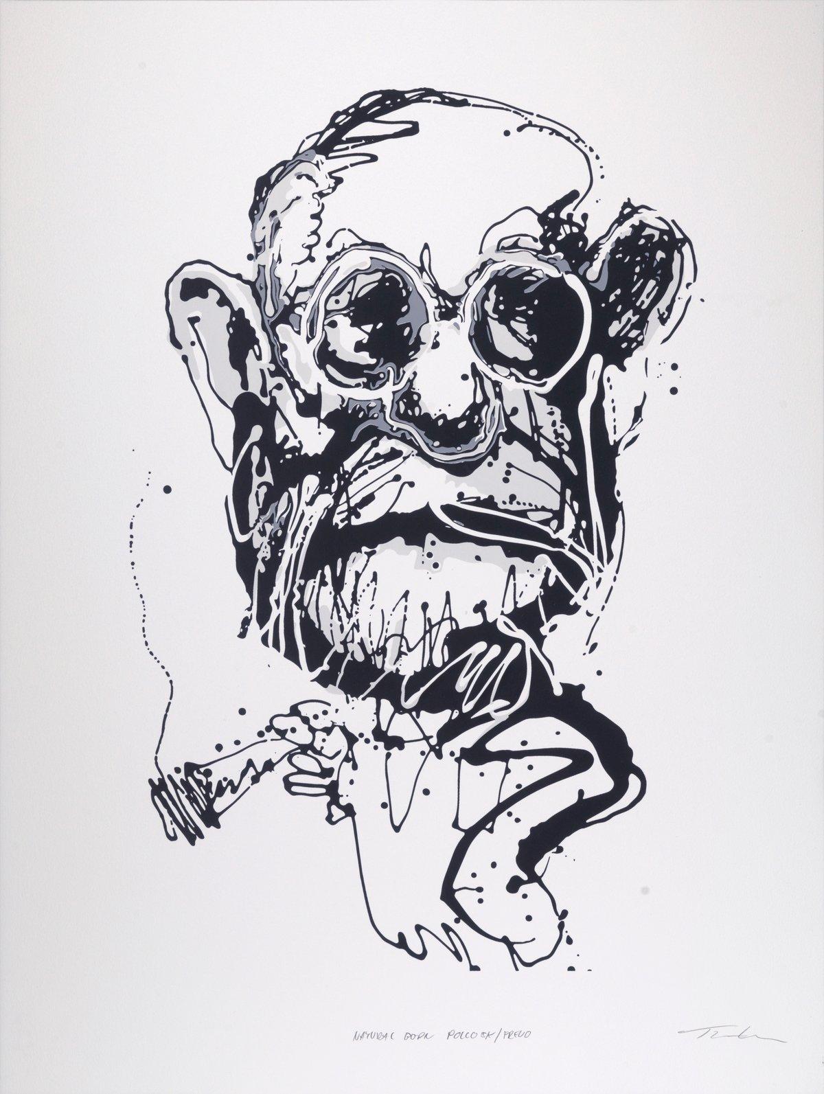 Image of Natural Born Pollock / Freud