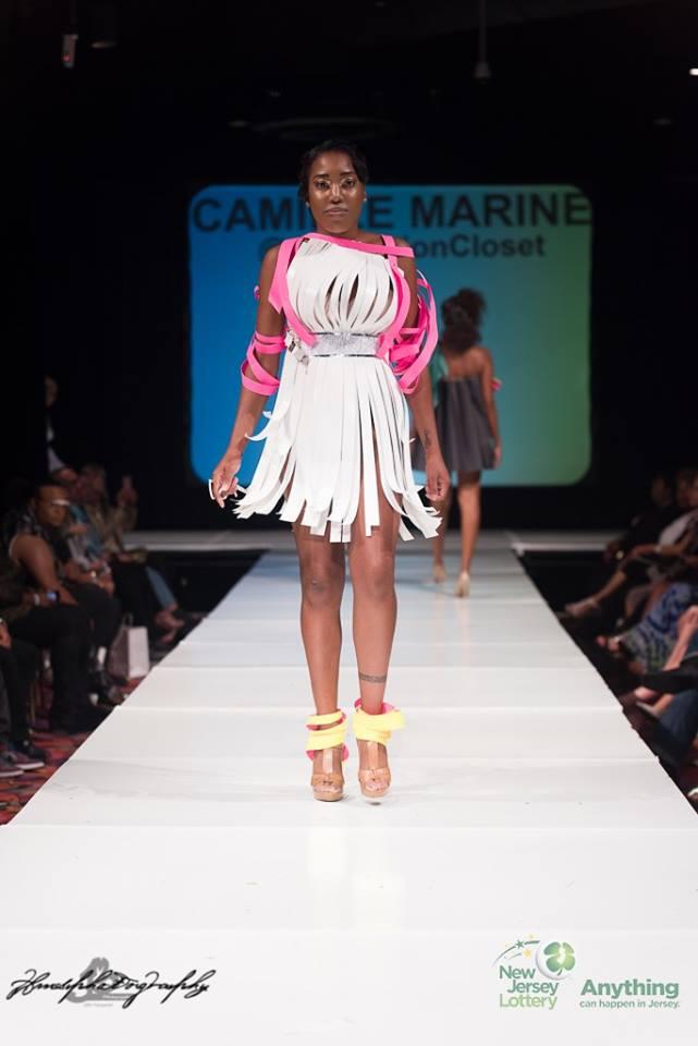 Image of Paper Dolls Cocktail Dress