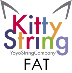 Image of Kitty String Fat (10 strings)