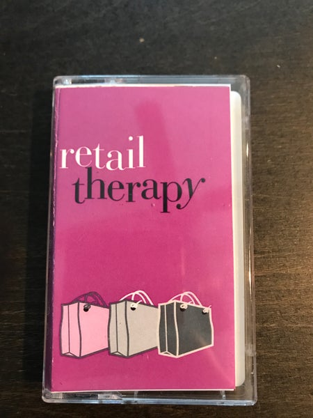 Image of Retail Therapy tape