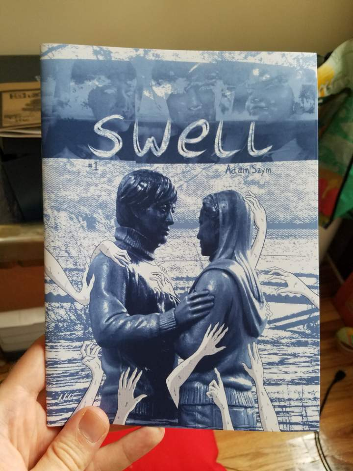 Image of Swell #1