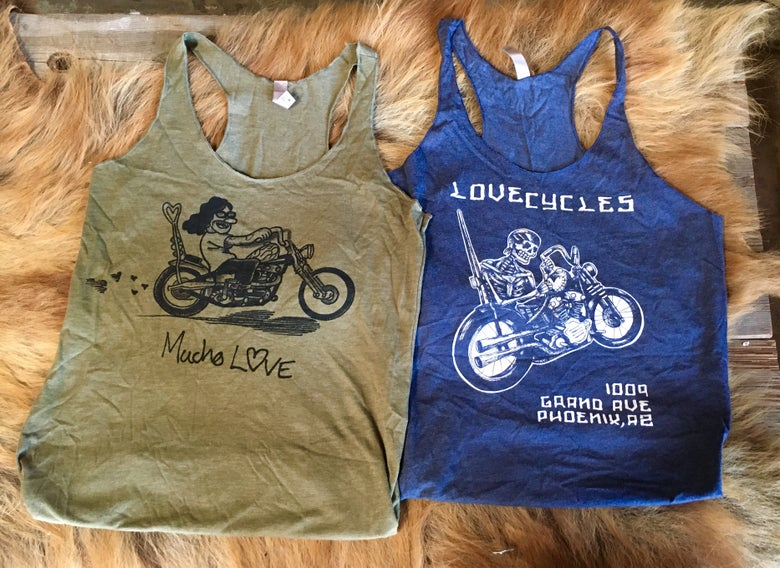 Image of Women's Tank Tops