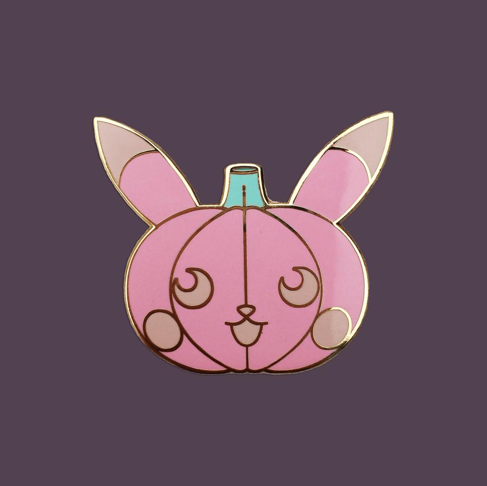 Image of Pumpkinchu