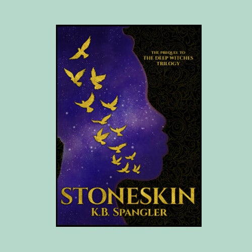 Image of STONESKIN - A Prequel to the Deep Witches Trilogy