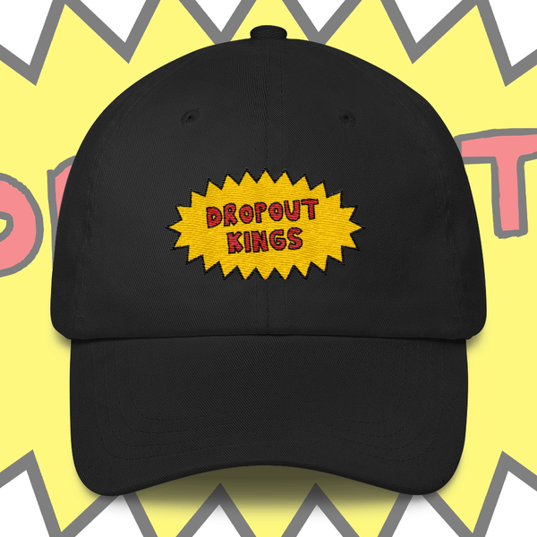 Image of BNB Dropout Hat