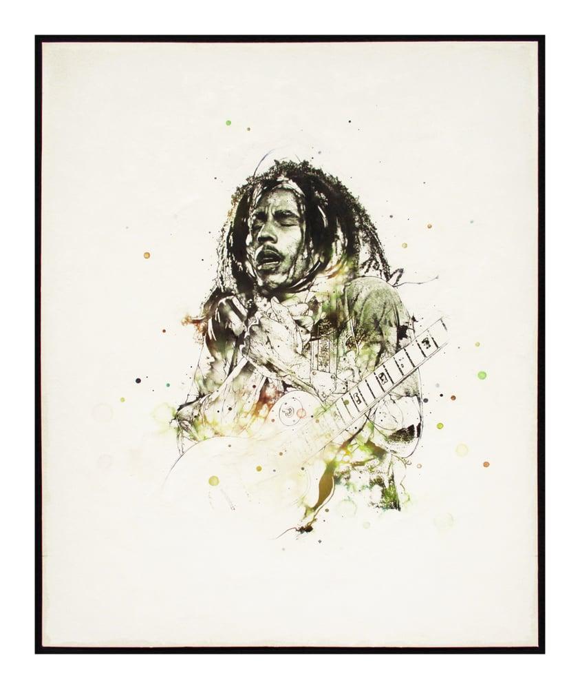 Image of Bob