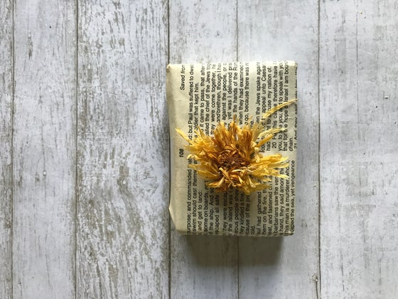 Image of Calendula Soap