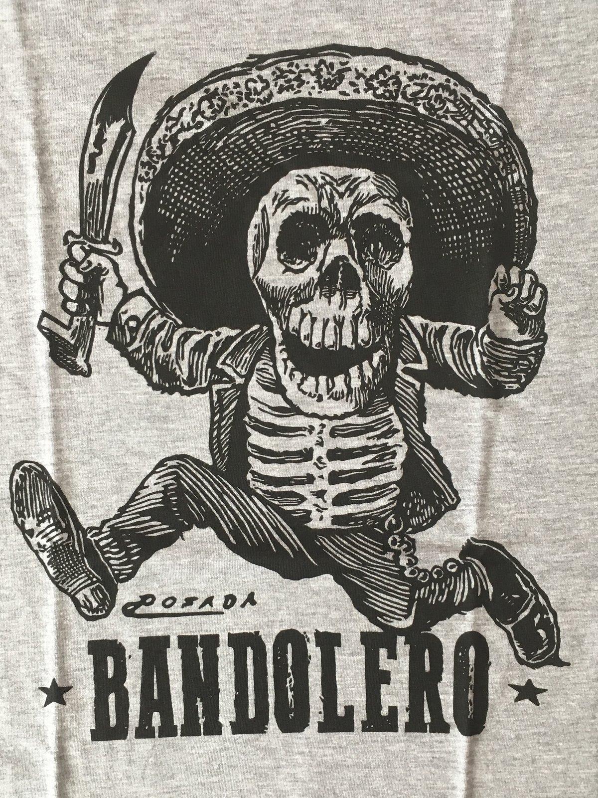 Image of Posada tshirt