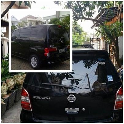 Image of Sewa Rental Mobil Di Lombok Murah