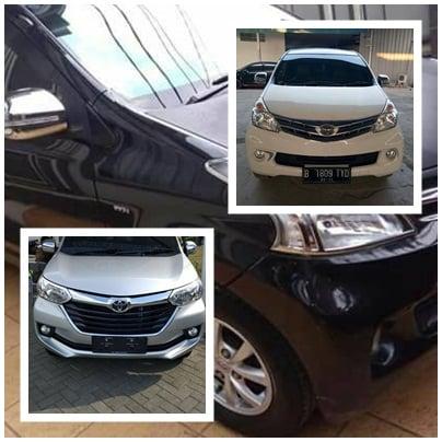 Image of Rental Untuk Sewa Mobil Murah
