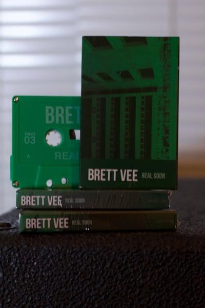 Image of Brett Vee - Real Soon CS
