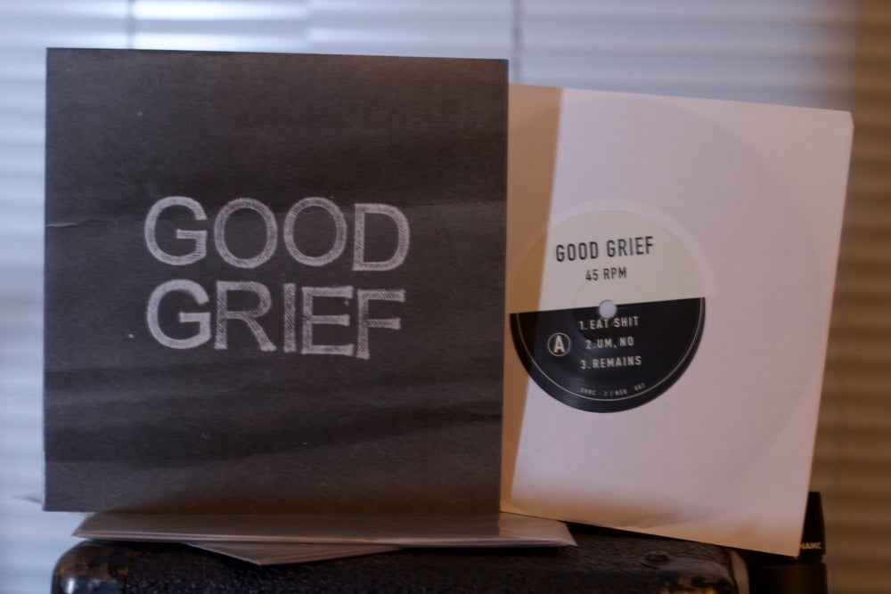 Image of Good Grief - EP