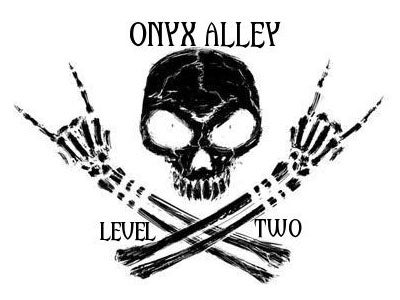 Image of Onyx Alley Level Two