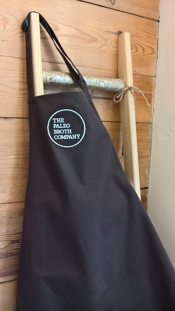 Image of The Paleo Broth Company Apron