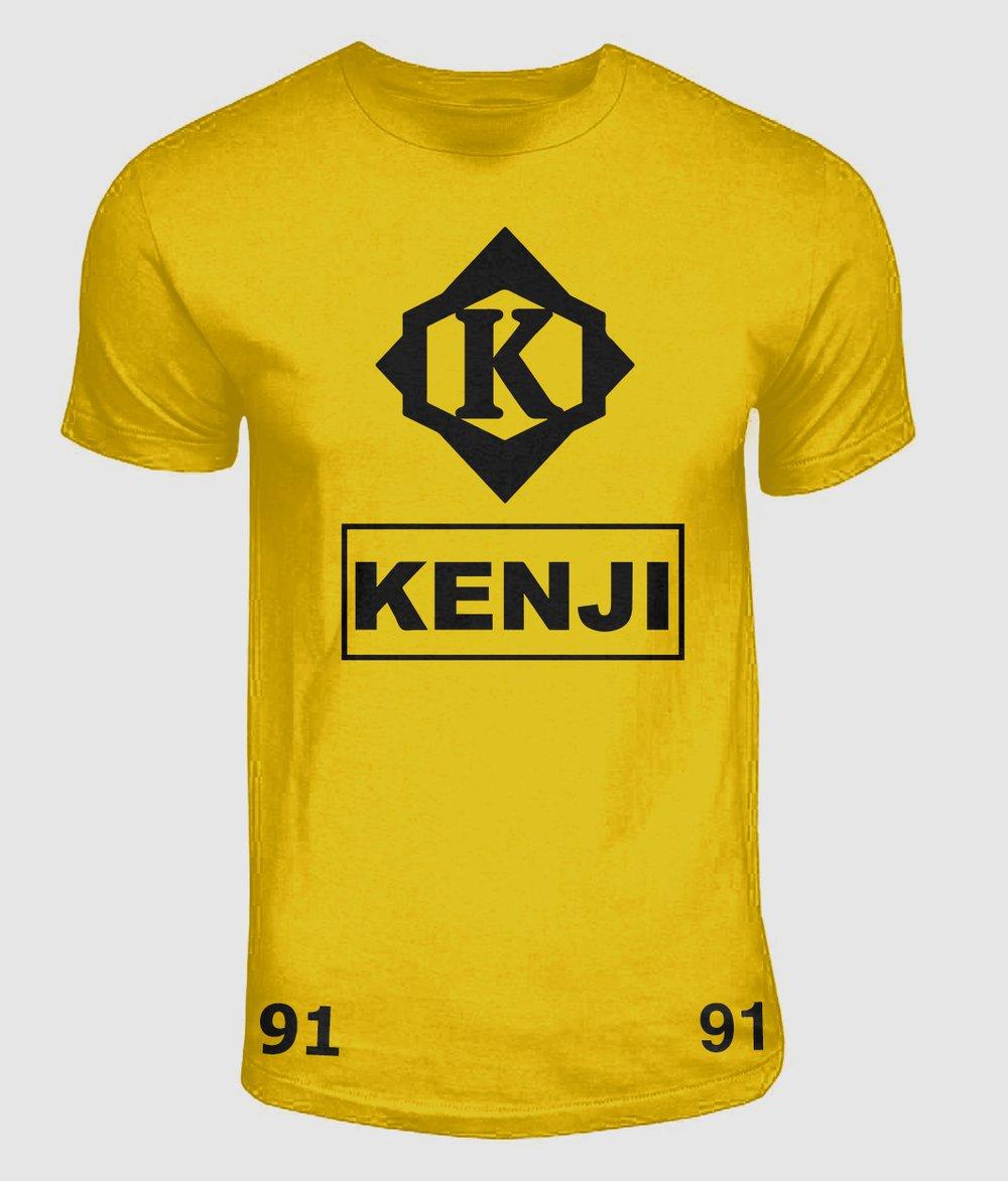 Image of Rebel T-Shirt