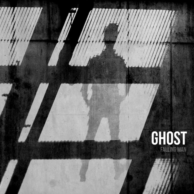 Image of 'GHOST' FULL ALBUM CD