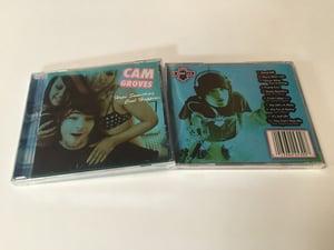 "Image of ""Hope Something Cool Happens"" CD"