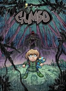 Image of Imaginary Gumbo #1