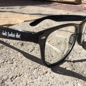 Image of DFD Glasses