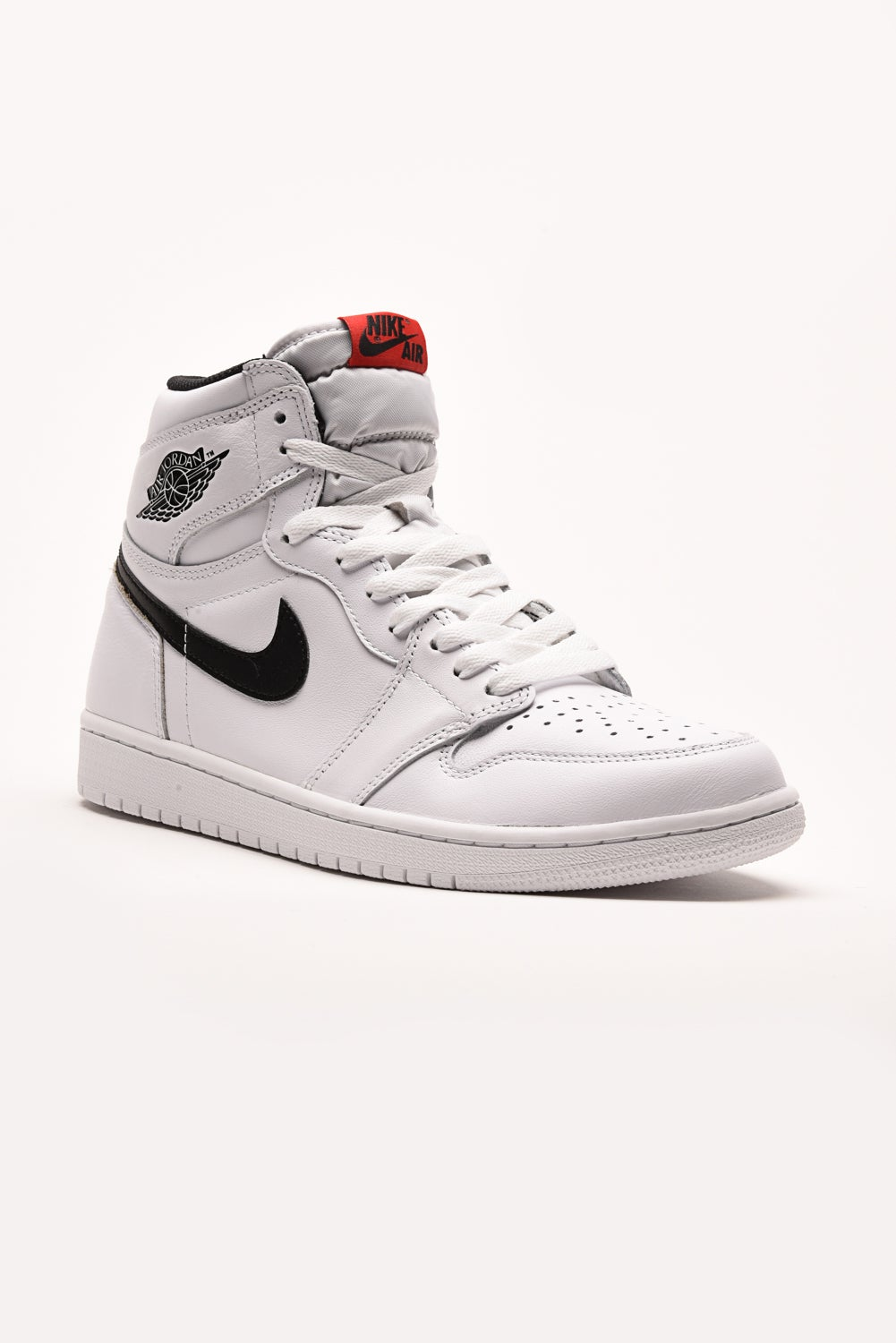 online store 1e328 197b1 Image of Air Jordan 1 Retro - Ying Yang White