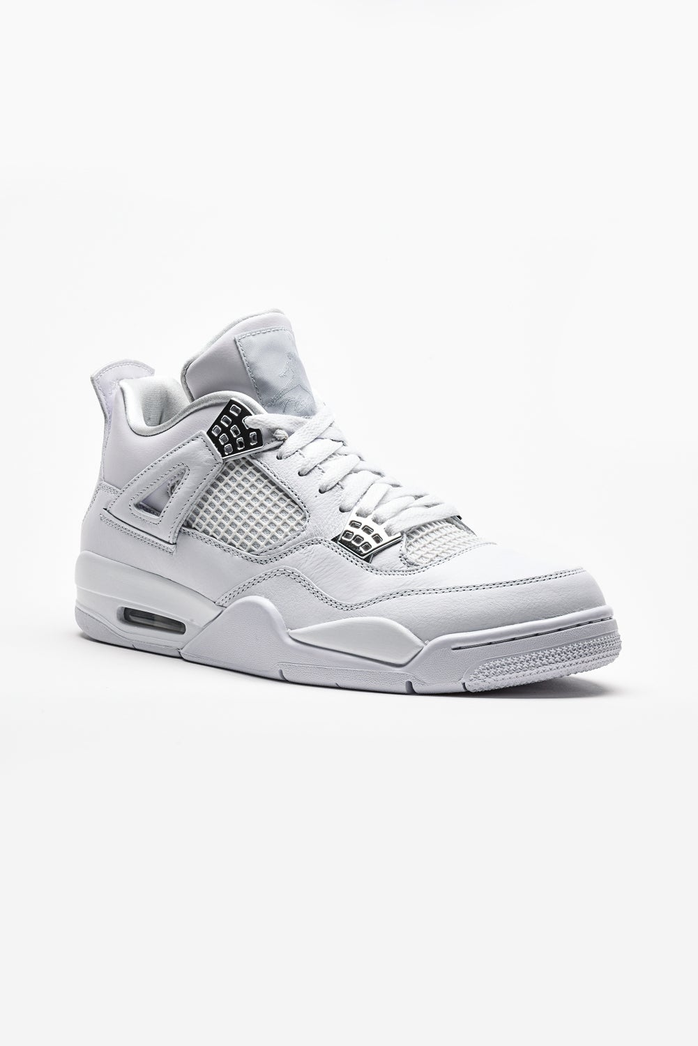 b58222ed51b6 Fresh Kicks Houston — Air Jordan 4 Retro - Pure Money