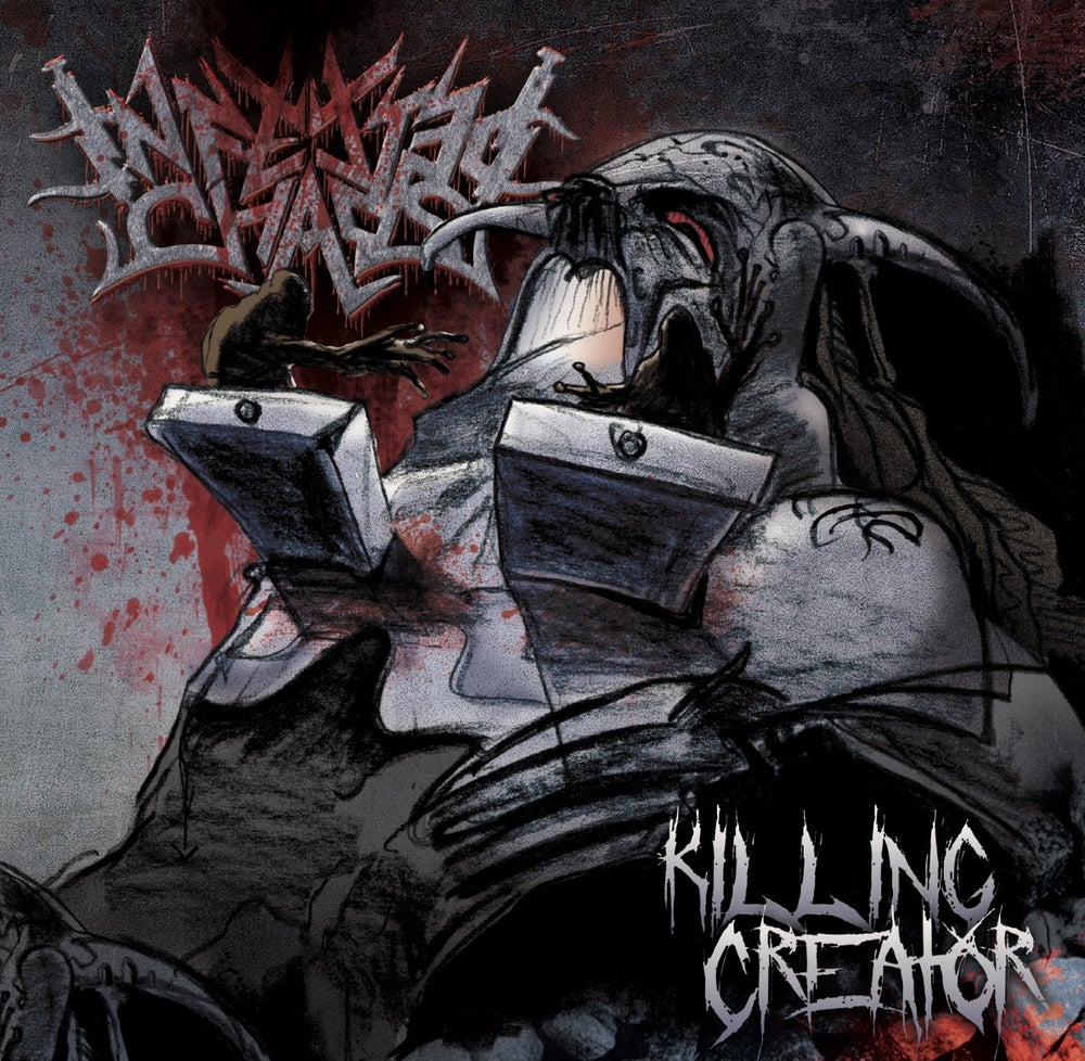 Image of KILLING CREATOR (CD/Digipack)