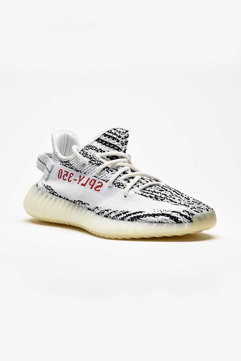 e5654277247a4 Fresh Kicks Houston — Adidas Yeezy Boost 350 V2 - Zebra