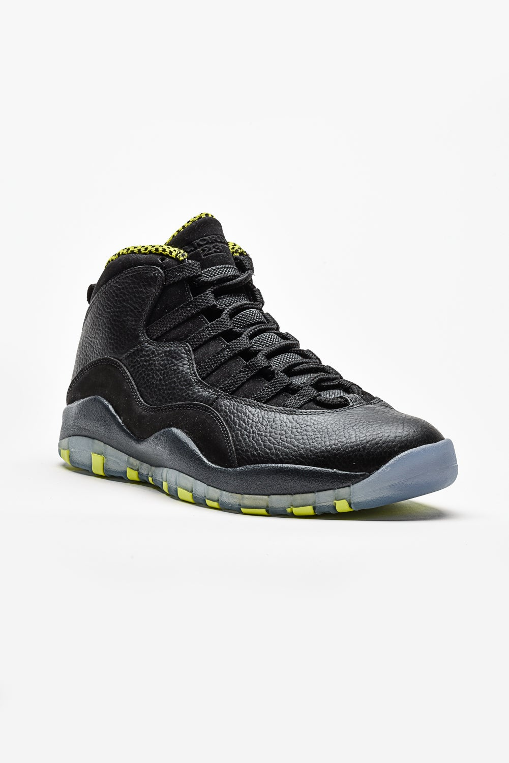 new concept 44da9 5c441 Image of Air Jordan 10 Retro - Venom