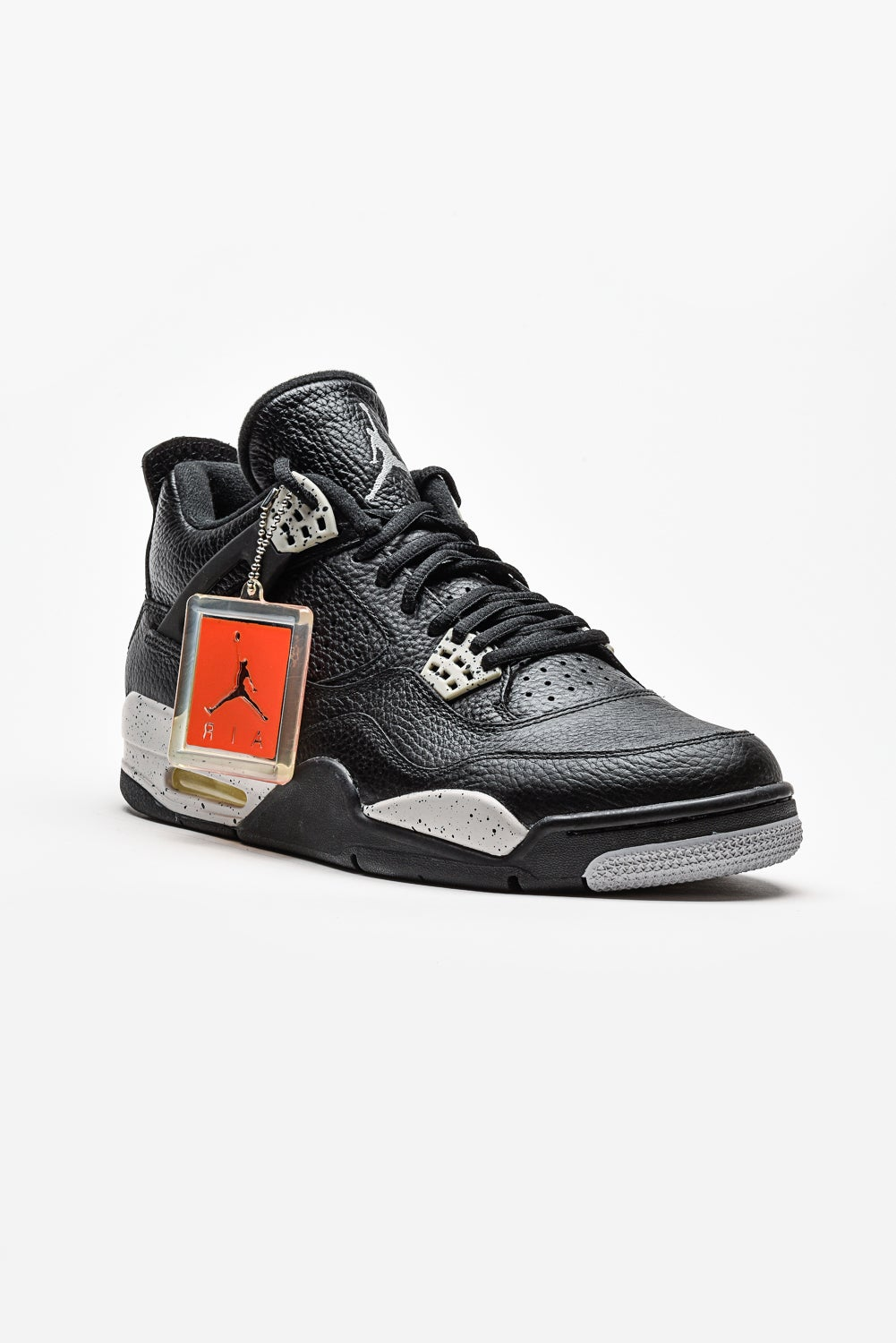 best service 1fe90 9692d Image of Air Jordan 4 Retro - Oreo