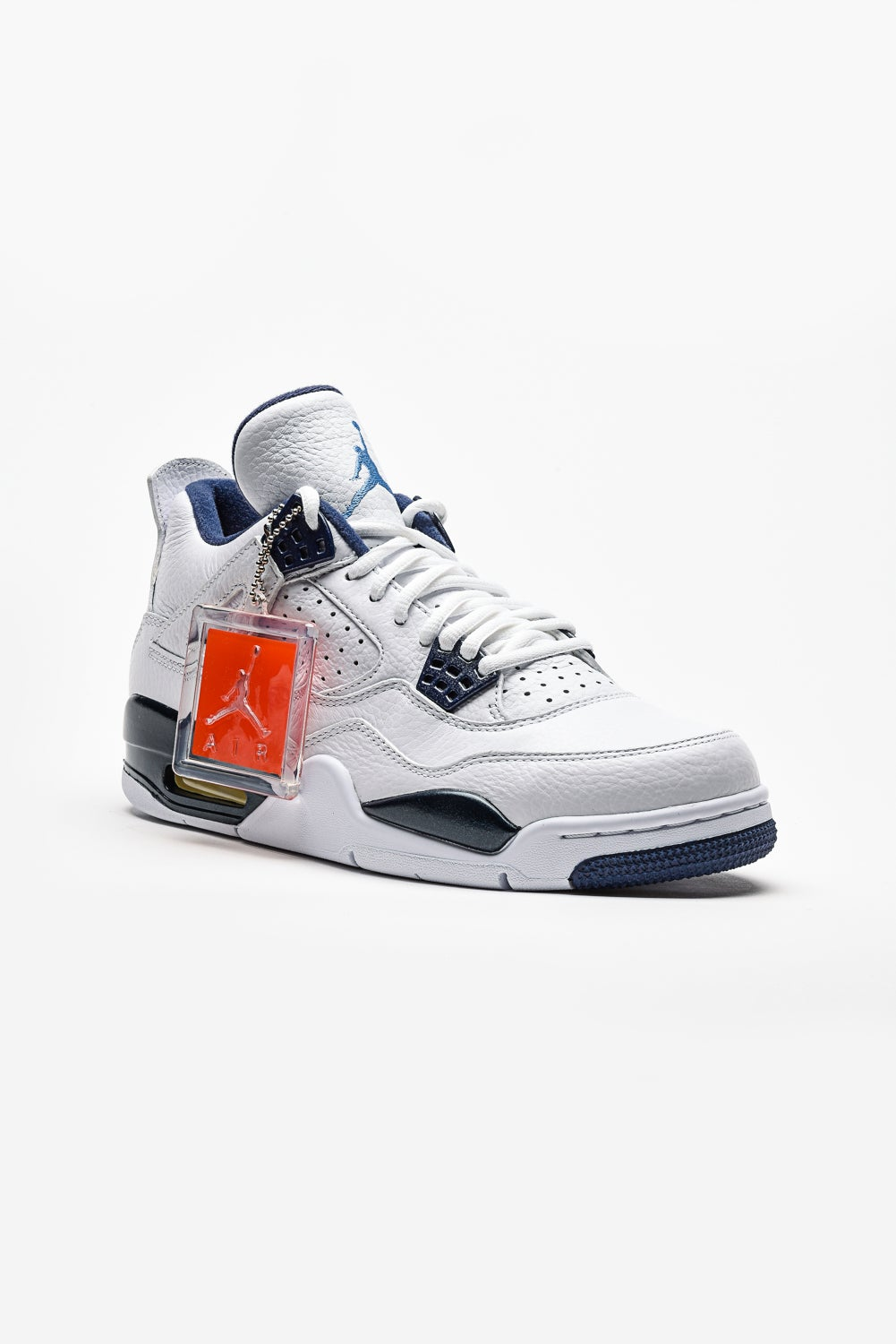 1d654d6630a Fresh Kicks Houston — Air Jordan 4 Retro - Columbia