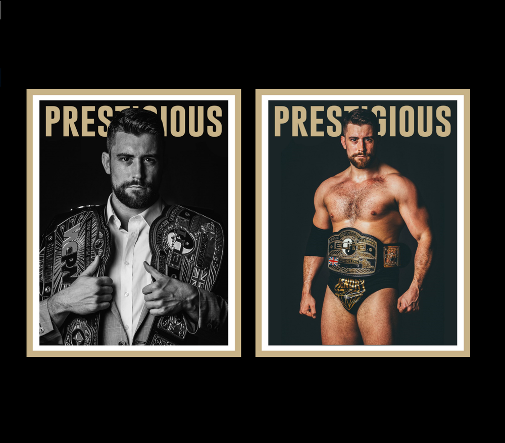 Image of Signed 8x10 Pictures: UK & INTERNATIONAL Shipping. Free Shipping with a shirt.