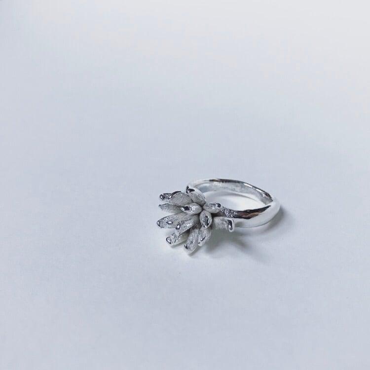 Image of Desert Bloom Ring