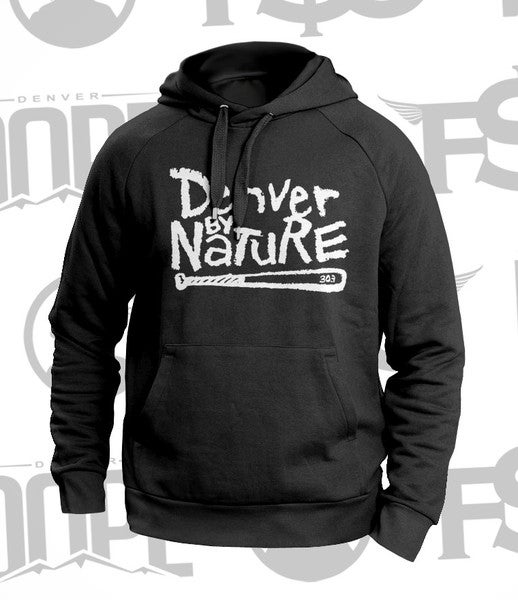 Image of CLASSIC - Denver By Nature Hoodie