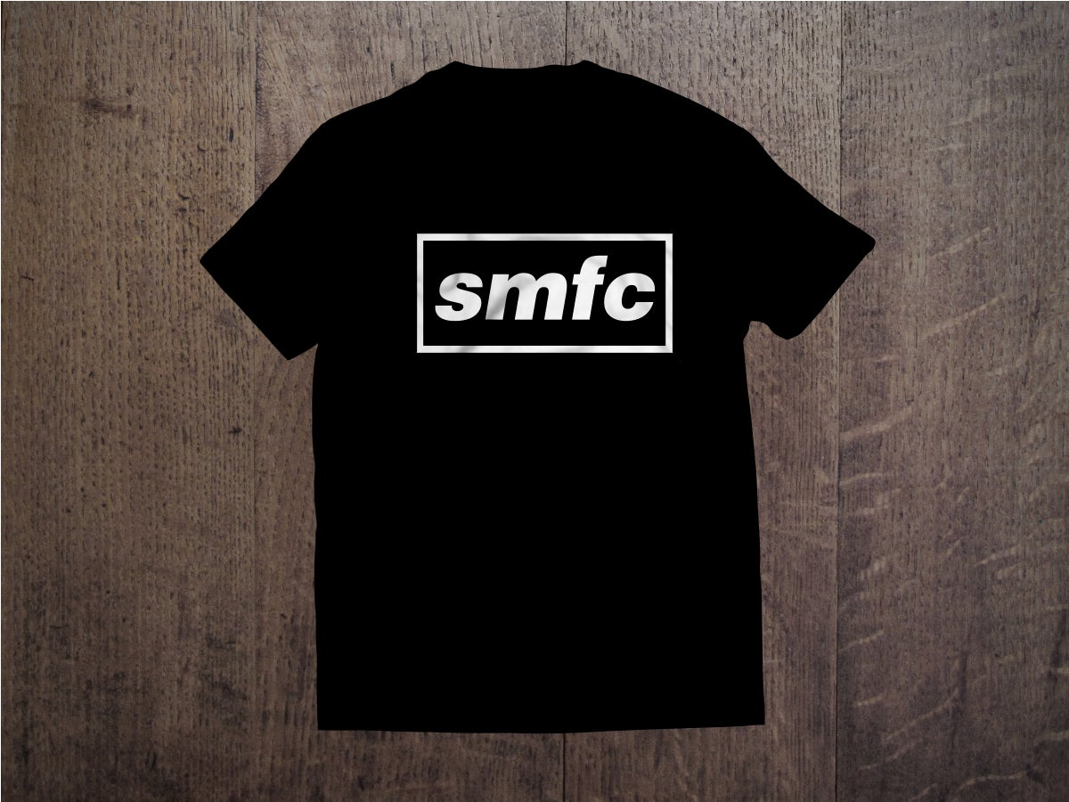 St Mirren SMFC t-shirts. Brand New. Unofficial.