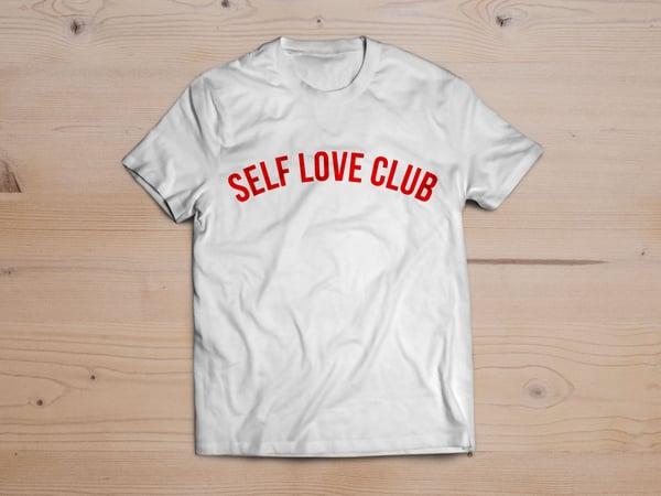 "Image of ""SELF LOVE CLUB"""