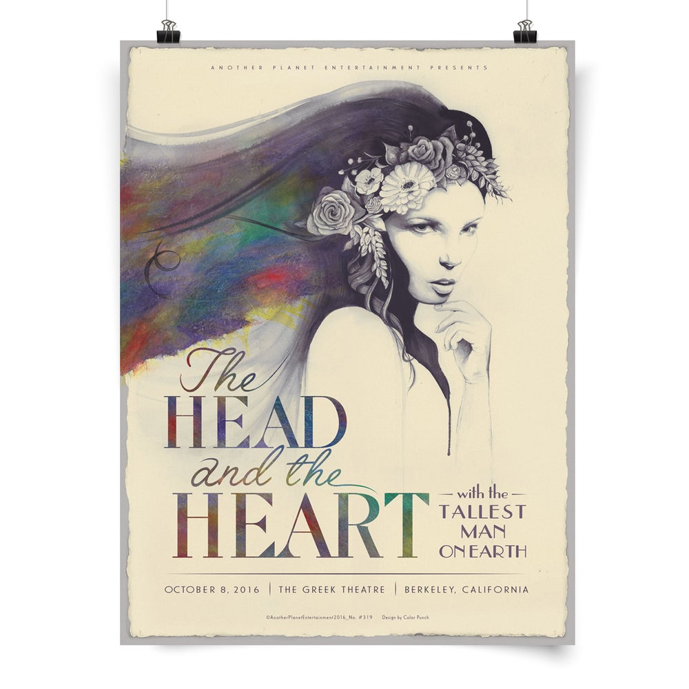 Image of The Head And The Heart