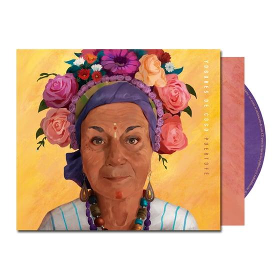 Image of CD - Puertofé