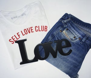 "Image of ""SELF LOVE CLUB"""
