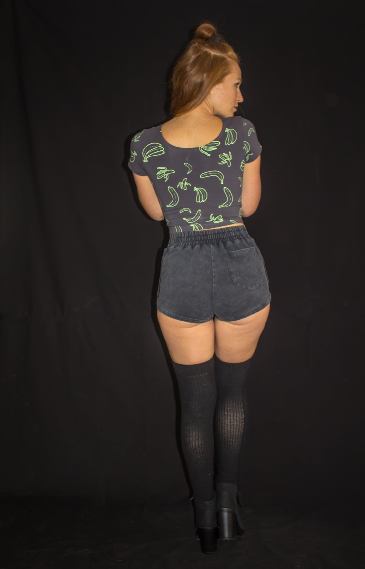 Image of Sporty Shorts