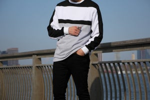 Image of Racing Sweater