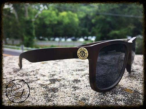 Image of Speer 9mm Camouflage Unisex Sunglasses