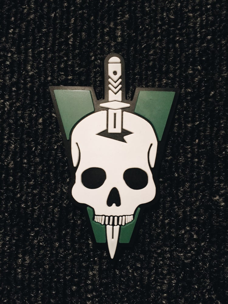 Image of VCKERS PATCH