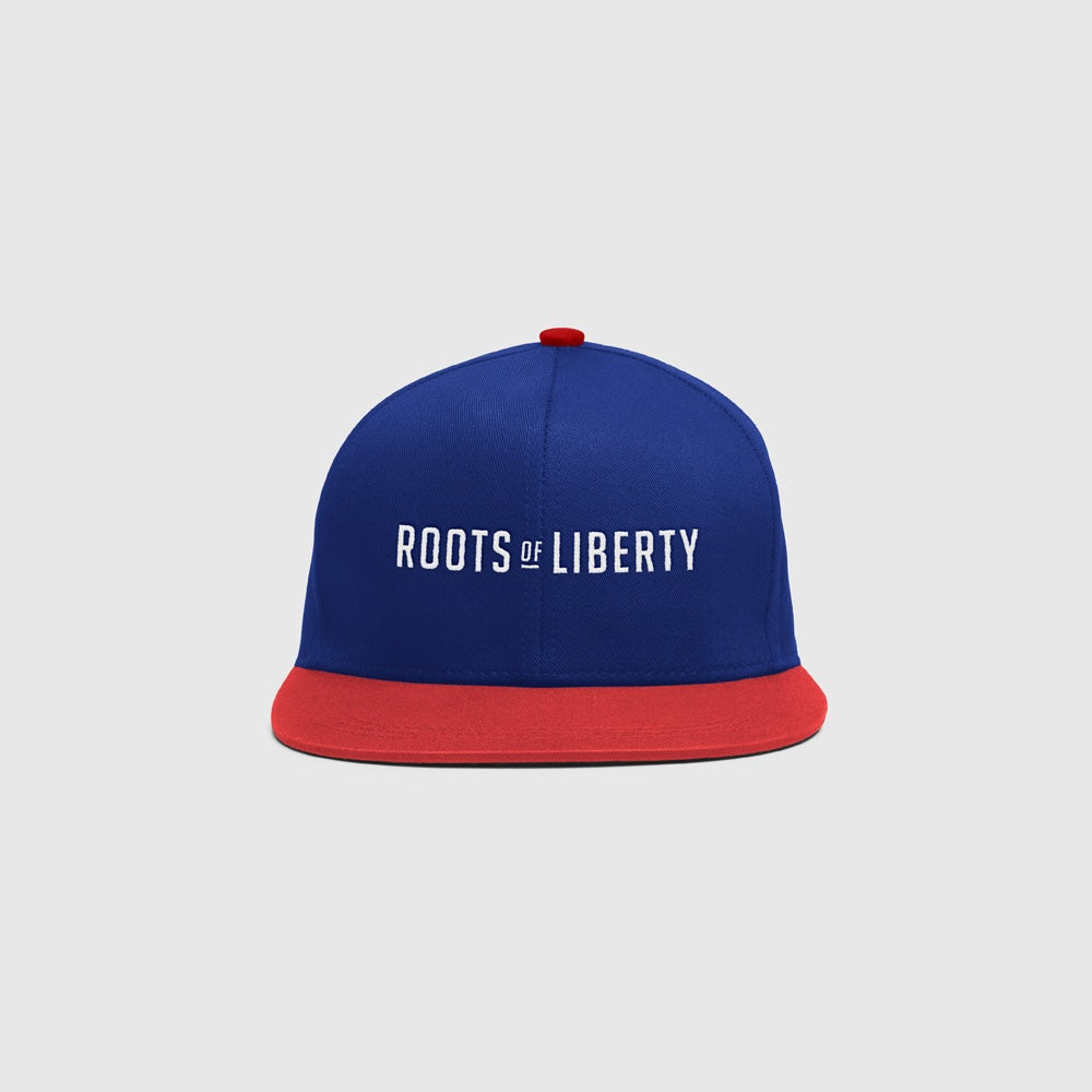 Image of Roots of Liberty Alt Snapback