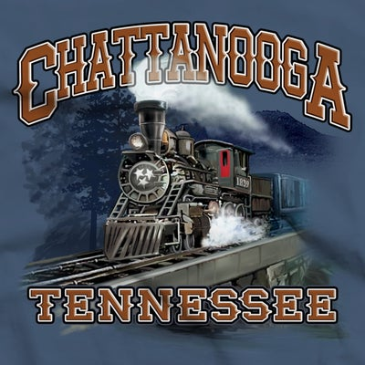 Image of Chattanooga Train