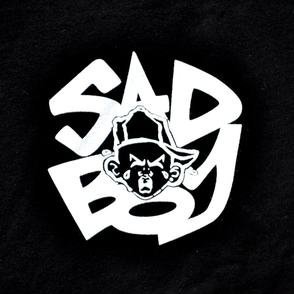 Image of Sad Boy (Black)