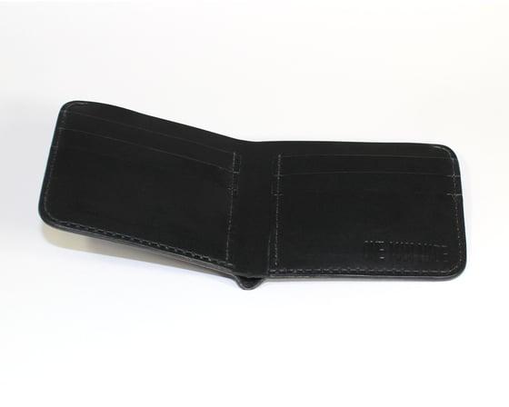 Image of Slim Wallet - Black