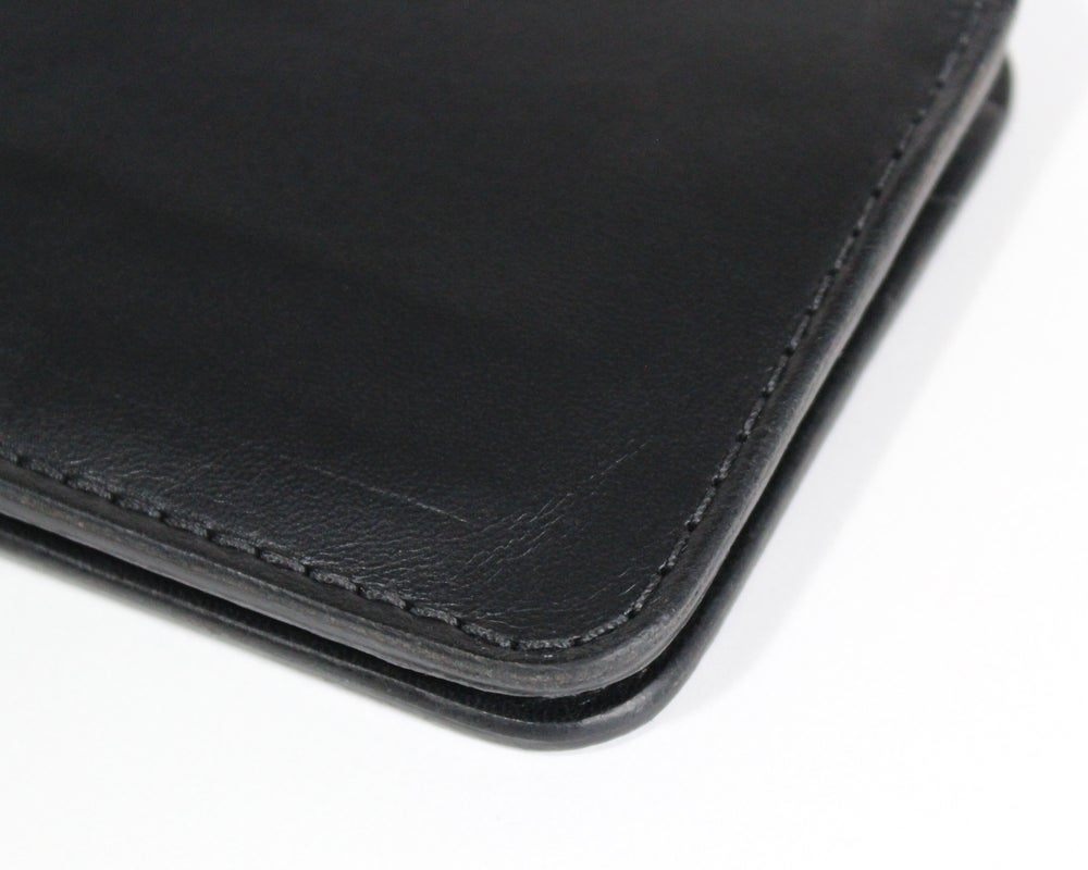 Image of Slim Wallet - Black