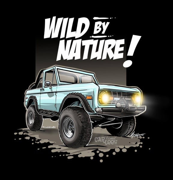 Image of Wild by Nature