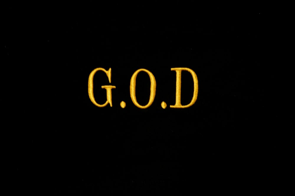 Image of G.O.D. | GOLD ON DECK
